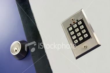 Access controls…